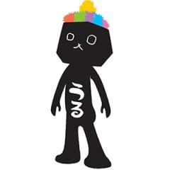 うるま市キャラクター